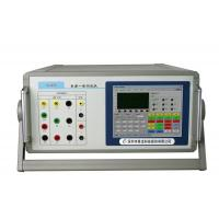 Buy cheap Multi Phase Voltage Calibration Source , Standard Electrical Test Meter Calibration product