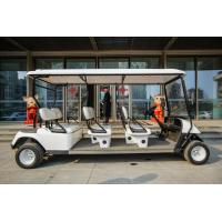 Buy cheap 2019 Cheap Custom Portable 6 Seats Electric Golf Cart from wholesalers