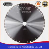 Quality U Type 105-800mm Diamond Stone Cutting Blades Long Cutting Life for sale