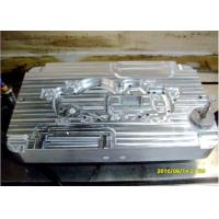 HASCO Standard Automotive Injection Mold for instrument connecting