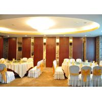 Buy cheap Leather Surface VIP Room Sound Proof Doors For Office / Commercial Place product