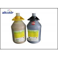 Buy cheap Flora Ink Konica Solvent Ink Based Compatible Waterproof Inkjet Printer Ink product