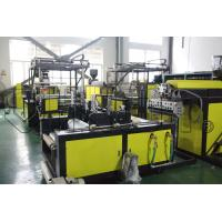Buy cheap Polyethylene Stretch Film Wrapping Machine Production Line For 1500mm Width product