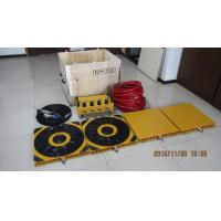 Buy cheap Air casters applied on moving and handling production lines from wholesalers