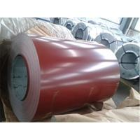 Buy Galvalume Painted Steel Coil 2/2 Coated Layer For Corrugated Sheet at wholesale prices