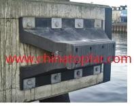 Quality Rubber fender, D type fender,cylindrical fender, tug boat fender, habor fender for sale