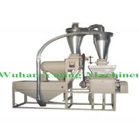 Buy cheap Professional Flour Mill Machine Corn Flour Processing Machine Easy Operation product