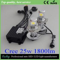 China bestop high quality led headlight bulb h4 on sale