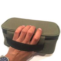 Buy cheap Amazing design lock style smell proof hand bag product
