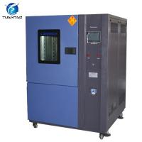 Buy cheap High Low Temperature Humidity Test Chamber 1000L -40C To 150C Programmable product