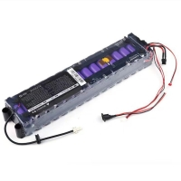 Buy cheap NMC LiFePO4 36V 7.8Ah Custom Lithium Battery For Electric Scooter product