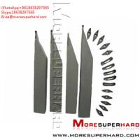 Buy cheap PCD wheel hub turning tools Alisa@moresuperhard.com product