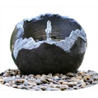 Buy cheap Simple Design Cast Stone Fountains With CE / TUV / UL / SGS Certification product