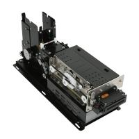 Buy cheap Magnetic RFID Contactless Card Dispenser , USB Card Dispenser For IC Card product