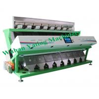 Buy cheap ,Peanut Color Sorting Equipment Seed Sorter Machine  With 504 Channels product