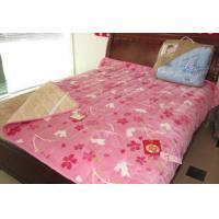 Buy cheap Antistatic Soft Pure Cotton Blanket Mattress For Hotel / Hotel product