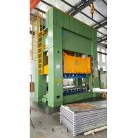 Buy cheap High Speed 800Ton H Frame Hydraulic Press For Automotive Industry Servo Control product