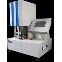 Buy cheap HD-A513-B RING CRUSH TEST MACHINE from wholesalers