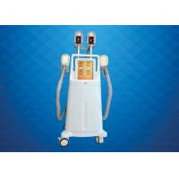 Buy cheap Fat Freezon Cryolipolysis Slimming Machine For Weight Loss , 4 Treatment Heads product