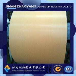 Buy cheap ASTM B209 H14 3003 Aluminium Sheet With Moisture Barrier product