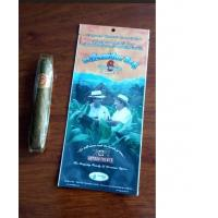 Buy cheap Customized Printed Cigar Packaging Wrap Bags , Mylar Packaging Bags With Ziplock product