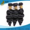 Buy cheap Long Lasting Malaysian Virgin Hair Extensions Loose Wave 100%  Virgin Hair product