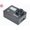 Buy cheap Novatek 96660 4K Sports Action Camera Multi Languages 3 Colors Mini Weatherproof product