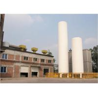 Buy cheap SPO Oxygen Making Machine , Oxygen Manufacturing Plant product
