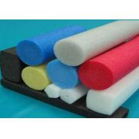 Buy cheap Shock Proof Square / Round EPE Foam Rod For Protecting Pipe product