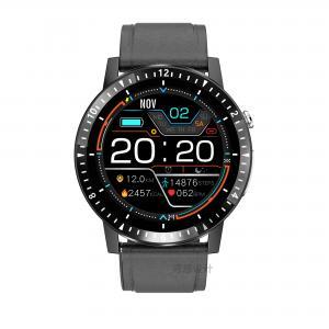 Buy cheap 200mAh ECG Monitor Smart Watch product