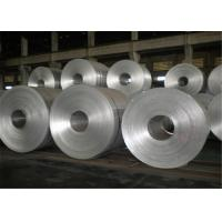 Buy cheap Customized 3003 - H14 Aluminum Sheet Coil For General Forming Operations product