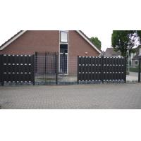 Buy cheap Composite fence,Composite timber for fence panel/Europen Standard and design WPC fence(RMD-F02) product