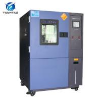 Buy cheap High Low Temperature Humidity Test Chamber / Climatic Conditioning Chamber product