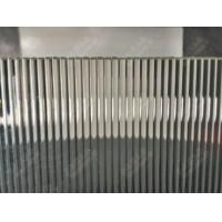 Buy cheap OK3D Factory manufacture 70LPI PET Lenticular Sheet for 3d lenticular printing by injekt print and UV offset print product