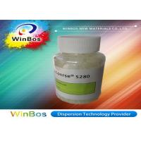 Buy cheap Chemical Pigment Dispersant Additive Improving Viscosity Storage Stability from wholesalers