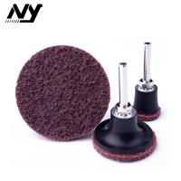 """Buy cheap Angle Grinder Coarse Sanding Discs 1.5"""" 38MM TR Or TP Connection 8000 ~ 13000  RPM product"""