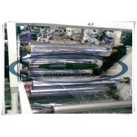 Buy cheap high quality working stable PC PMMA GPPS plastic sheet twin screw  extrusion machine product