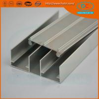 Buy cheap Aluminum profile for window and doors, sling window profile,aluminum extruded profile product