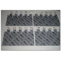 Quality Silicone Sheet Thermally Gap Filler TIF100-10-10U Silicone Pad For Telecommunication Hardware for sale