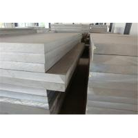 "Buy cheap High Strength 1 / 2"" 6"" X 12"" 6061 T651 Aluminum Plate 1.0mm Easy Processing product"