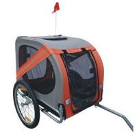 Buy cheap high quality Dog & Pet Bicycle Trailer from wholesalers