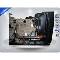 Buy cheap Open Type High Power Diesel Engine Generator Set Four Stroke Fixed Installation product