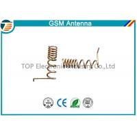 Buy cheap Custom 900MHZ /1800MHZ GSM GPRS spring Antenna For Wireless Devices product