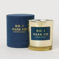 Buy cheap Different Color Natural Soy Wax Candles With Colorful Folding Box Or Gift Box Packing product
