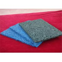 Buy cheap 2~8mm Hole Dia Foam Insulated Aluminum Panels , Colored Foamed Aluminum Sheet product