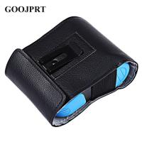 Buy cheap Handheld Android Pos Thermal Printer , Bluetooth Receipt Printer Bluetooth / USB Interface product