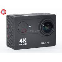Buy cheap Eh9 7 Colors 4K Wifi Action Camera product