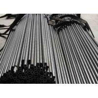 Buy cheap Stainless Steel DIN Cold Drawn Seamless Tube , Mild Carbon Steel Pipe product
