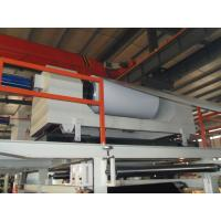 Buy cheap Composite Panel Aluminum Foil Rewinding Machine / Automatic Rewinding Machine product