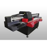 Buy cheap Epson DX5 Print Head Digital Inkjet Printers For Laptop / Pad Cover Printing product